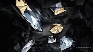Надя Сваровски: «Вызов – это возможность»