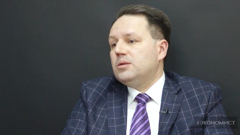 Алексей Бебель