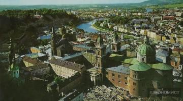 Нейтралитет Австрии: уроки для Украины — Часть 6.