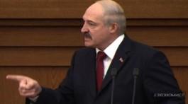 Лукашенко о детях