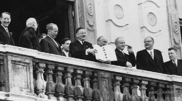 Нейтралитет Австрии: уроки для Украины — Часть 7.
