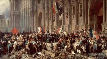 Франция утопает в хаосе