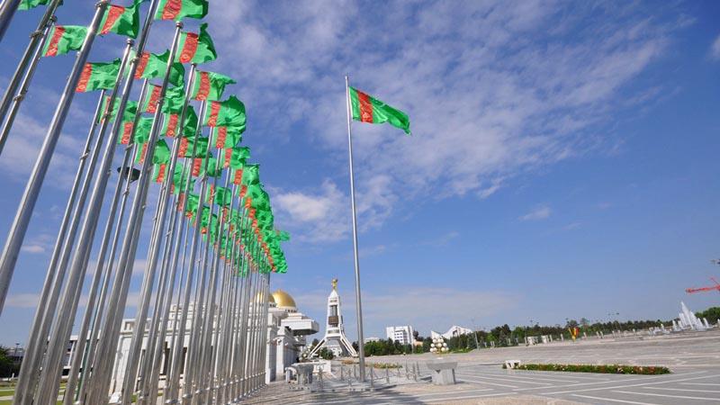 Приключения туркменского газа