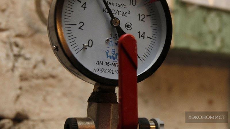 100% комерційний облік води в столиці обійдеться в 56 млн. грн.