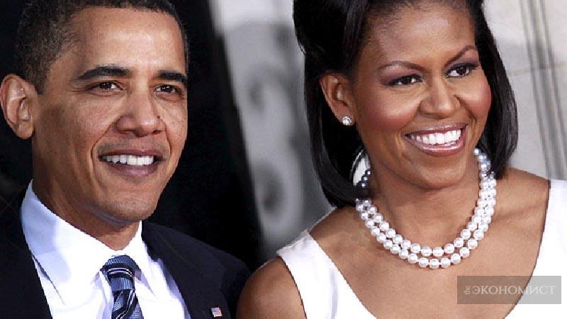 Мемуары бывшего президента США оценили в 65 млн долларов