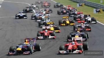 Формула-1: новые условия, старые фавориты