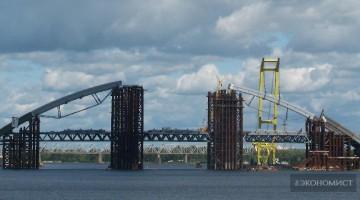Києву може бути потрібно на реконструкцію мостів