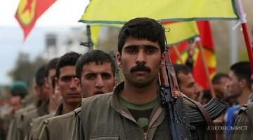 Курды – яблоко ближневосточного раздора