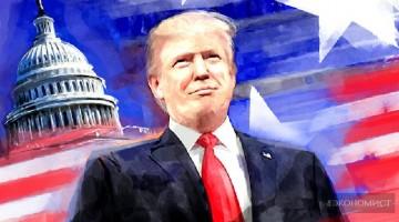 Трамп готовит военную акцию?
