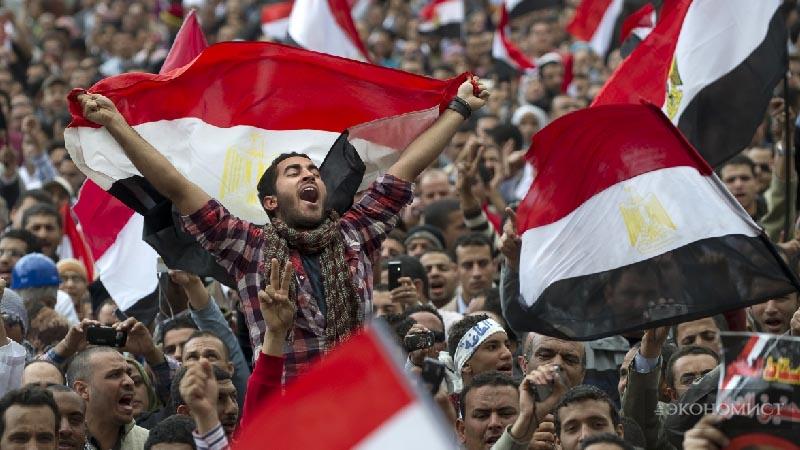 Глобализация, демократизация и арабское общество: соотношение явлений