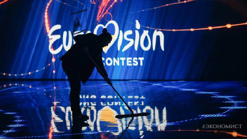 Как выжить гостям Евровидения