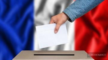 Французская катастрофа