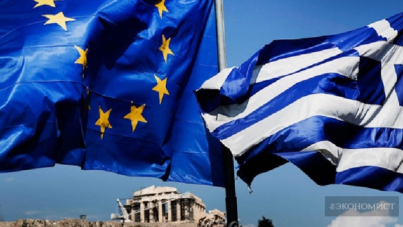 Прекратите претендовать на греческий долг