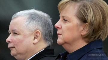 Польша и Германия