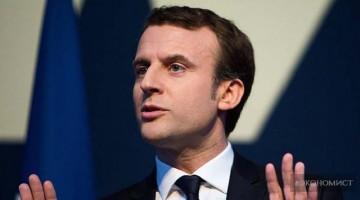 Эммануэль Макрон: немецкий экспорт и французские реформы