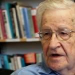 Ноам Хомский: Германия – ключевой вопрос США и России