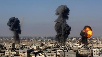 Есть ли мир на Ближнем Востоке?