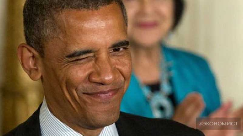 Сколько зарабатывает Барак Обама?