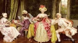 Меланшон лишил бы Францию богатства