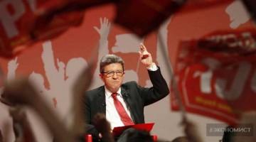 Берни Сандерс и его роль во французских выборах