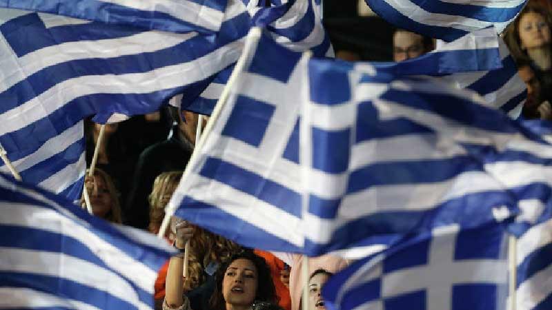 Греческий кризис: МВФ против еврозоны