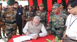 Индия-Израиль: рекордный оборонный контракт
