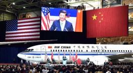 США и Китай встряхнули газовый рынок