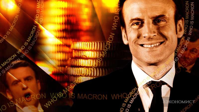 Ле Пен не оставит Макрона в покое