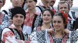 Молдавские заметки