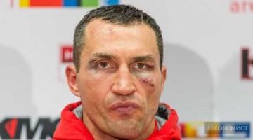 Владимир Кличко во многом превзошел себя, но превзойти Энтони Джошуа так и не смог