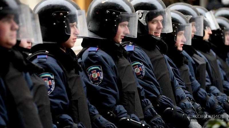Украина должна перестать быть полем для антисоциальных экспериментов