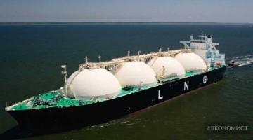 Природный газ – энергетика будущего