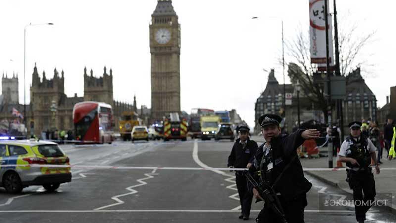 Терроризм – как шаг к люмпенизации Европы