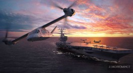 Новые вертолеты США - V-280