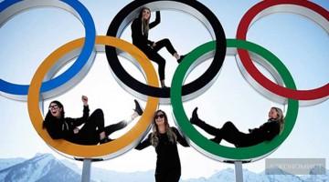 Почем Олимпиада для народа?
