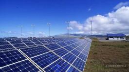 Энергия солнца заменит уголь раньше, чем мы думали