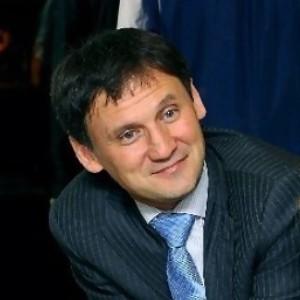 Владимир Еськов