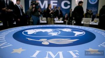 Пенсионная реформа по требованиям МВФ