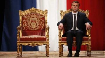 Новая Франция – сильная Франция?