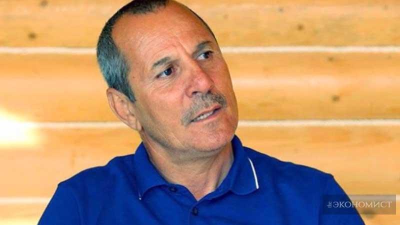 Азербайджанского миллионера «кинули» в Украине на 2 млн. долларов