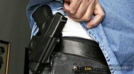 Право на защиту или право на преступление: об оружейном законодательстве Украины