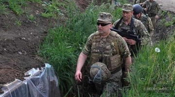 Какой «день насущный» готовит Украине нынешняя власть?