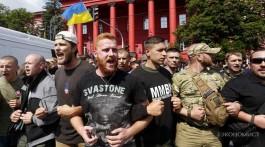 «Марш равенства»: скандал с ультраправыми