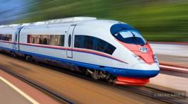 Китай – мировой лидер по протяженности высокоскоростных железных дорог