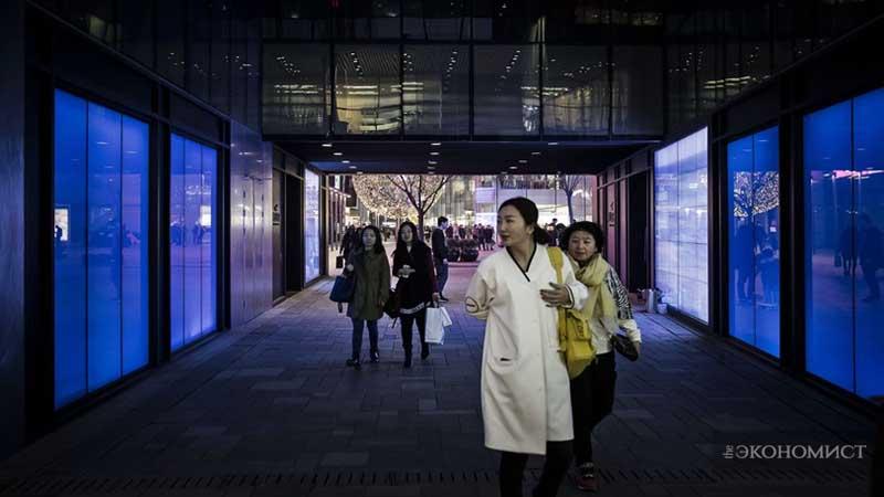 Китай выбирает своих: импортные продукты исчезают с рынка