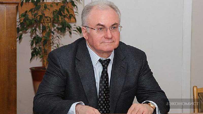 Михаил Корниенко: «При всей скандальности процесса люстрации из МВД уволено всего 8—9 процентов личного состава»