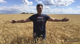 Такая разная, мультикультурная и такая единая Украина: впечатления от увиденного