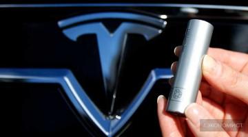 Китай собрался затмить Теслу на рынке электрических батарей