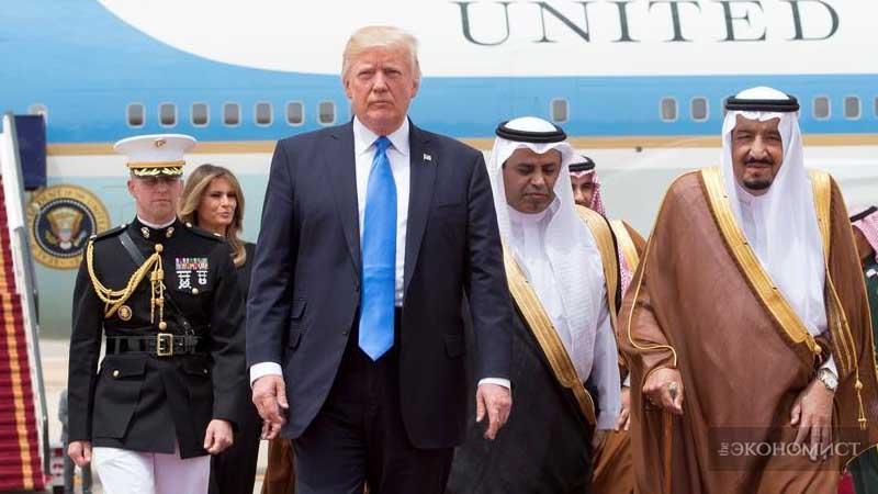 Турция и Катар меняют взгляд США на Ближний Восток