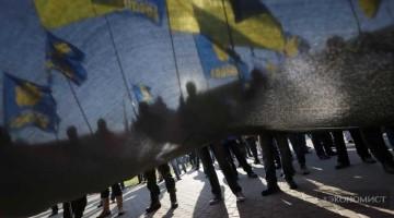 Политология в Украине: между словом и делом